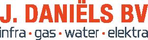 J. Daniëls BV Logo
